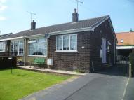 Semi-Detached Bungalow for sale in Cherry Drive, Nafferton...