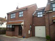 4 bed property for sale in Kings Garth, Nafferton...