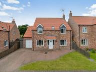 4 bed Detached house for sale in Waggoners Lane...