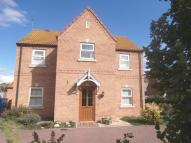Detached house for sale in Olive Grove, Goole, DN14