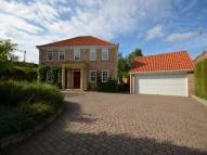 Detached house for sale in Rispin Hill House Low...
