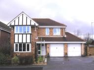 4 bedroom Detached home in Punton Walk, Snaith...