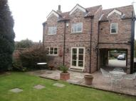 Detached property in Holly House Pontefract...