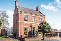 4 bedroom Detached house for sale in Yew Lodge, Beast Fair...