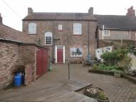 property in George Street, Snaith...