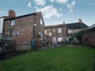 Detached home for sale in George Street, Snaith...