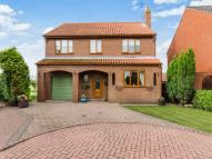 Village Farm Close Detached house for sale