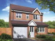 3 bedroom new home in Swans Bridge Gardens...