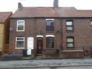 Terraced property in Whittleford Road...