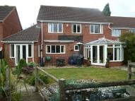 Detached property for sale in Main Road, Ansty...