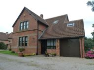 Barn Conversion in Mill Lane, Bulkington...