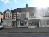 Maisonette to rent in Queens Road, Nuneaton...