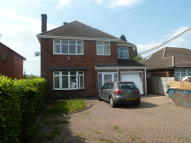 Detached home to rent in COVENTRY ROAD...
