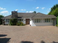 Detached Bungalow for sale in WEDDINGTON LANE...