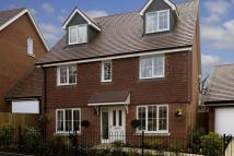 5 bed new home in High Street...