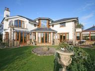 5 bed Detached house in Chain Lane, Staining...