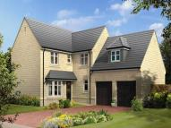 Detached house for sale in Portchester Blackley...