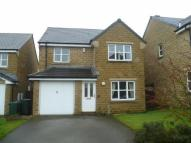 4 bedroom Detached house for sale in Bradshaw View...