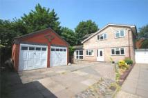 5 bedroom Detached property for sale in Edgeworth Close...