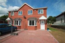 semi detached house in Newbury Lane, Oldbury...