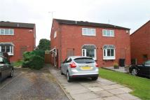 Awbridge Road semi detached house to rent