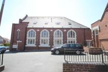 Noahs Ark Church Penthouse to rent