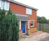 End of Terrace property to rent in St Helens Avenue, TIPTON...