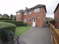 semi detached property in Upper Church Lane...