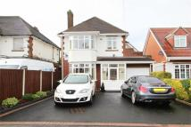 New Rowley Road Detached house for sale