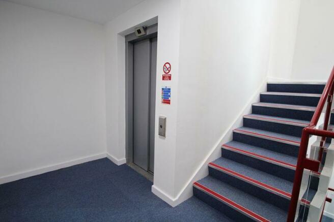 Lift provision