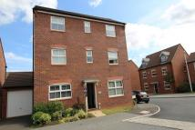 5 bed Detached house for sale in Corinthian Close...
