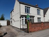 4 bed Detached house in Derbyshire Lane...
