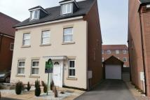 5 bedroom Detached house for sale in Boxtree Avenue, Hucknall...