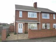 3 bedroom semi detached property in Church Street, Ilkeston...