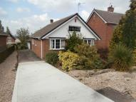 Detached Bungalow in Poplar Way, Ilkeston, DE7