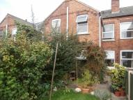 3 bed house in Brook Cottages, Ilkeston...