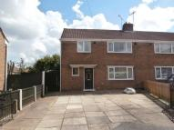 3 bed semi detached property in Tudor Place, Ilkeston...