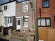 property for sale in Hoole Street, Hasland...