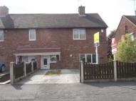 2 bed semi detached home in Statham Avenue...