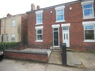 semi detached house to rent in Lowgates, Staveley...