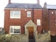Detached house to rent in Prospect Road...