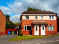 2 bedroom semi detached property to rent in Farnon Close...