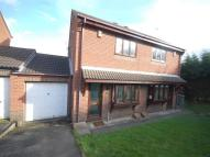 2 bedroom semi detached home in Ivy Spring Close...
