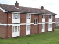 Flat to rent in Elston Close, Mansfield...