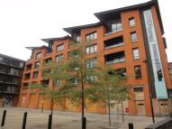 Flat for sale in Kelham Square, Sheffield...