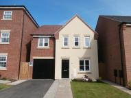 4 bed new property in Primula Grove...