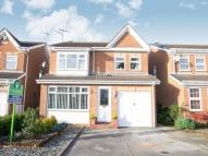 4 bedroom Detached home in Heathfield Court...