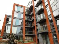1 bed Flat to rent in Bailey Street, Sheffield...