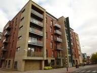 1 bedroom Flat to rent in Napier Street...