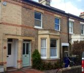 Terraced property to rent in Kimberley Road...